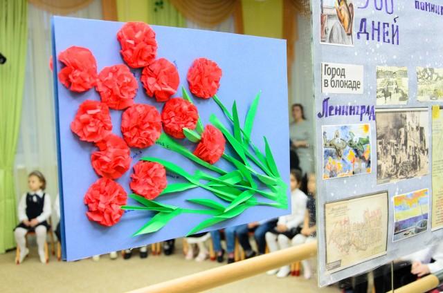 Открытки день снятия блокады ленинграда своими руками